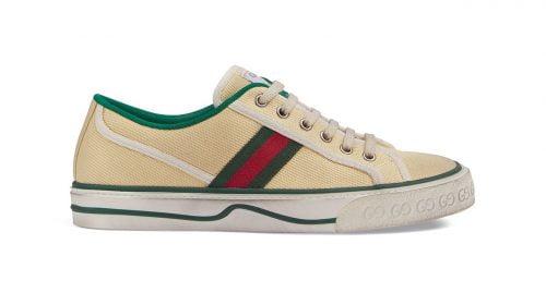 Menback Gucci sneaker