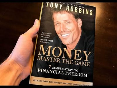 Sách Tiền Làm Chủ Cuộc Chơi