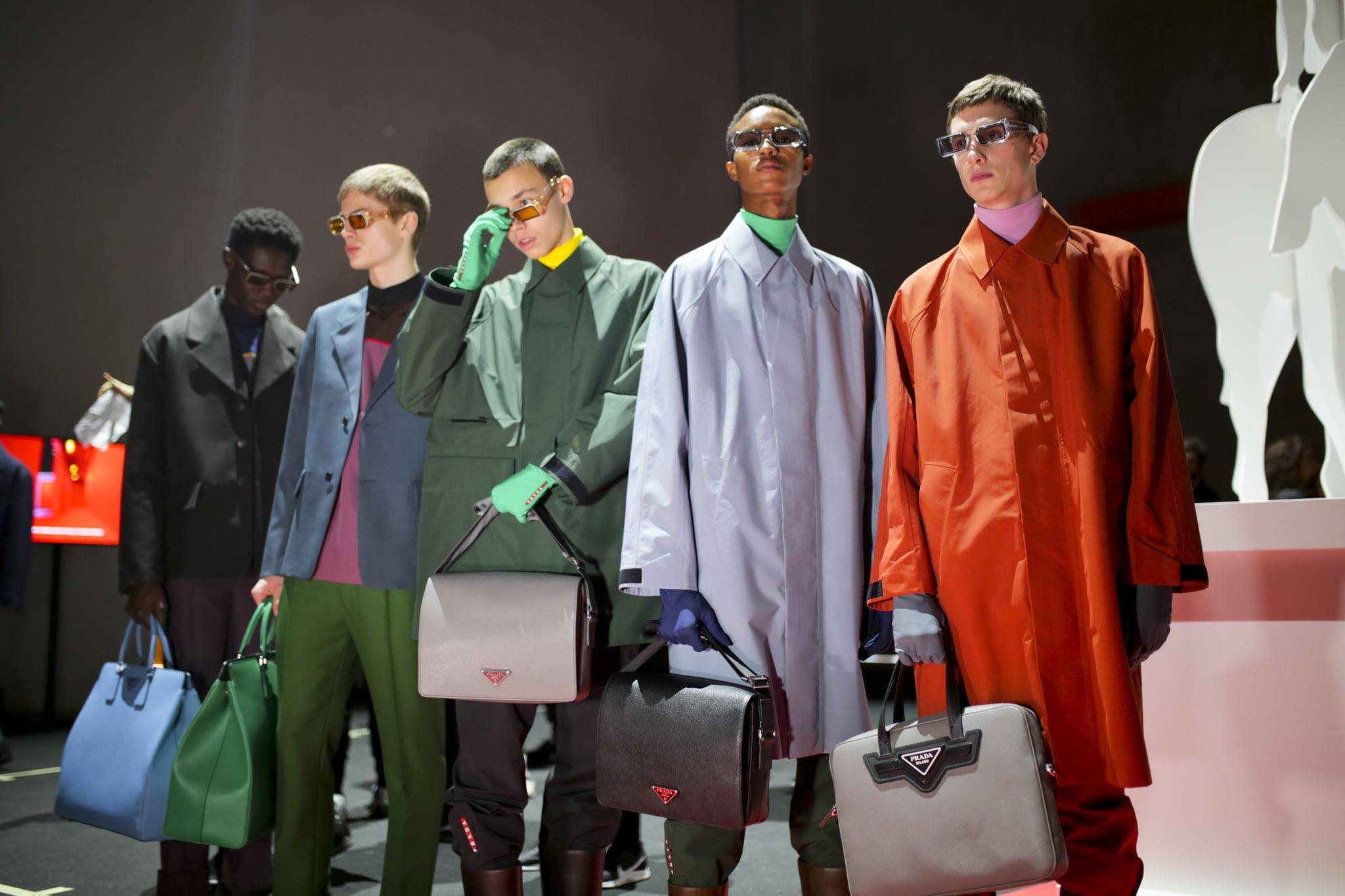 Xu hướng thời trang thu đông 2020