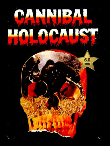 phim CANNIBAL HOLOCAUST (1980)