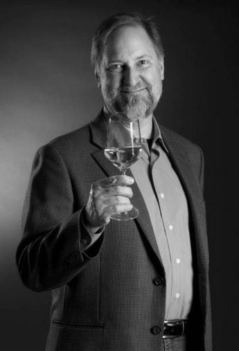 Doug Frost, Master of Wine và Master Sommelier