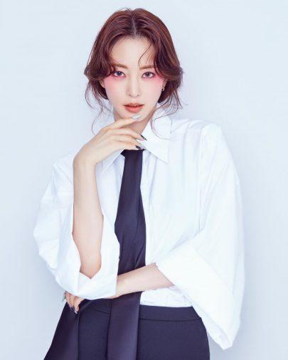 Han Ye Seul 3