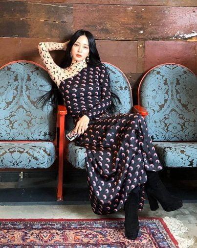 Han Ye Seul han quoc
