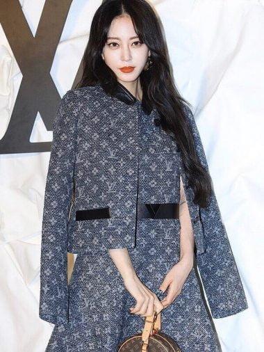 Han Ye Seul nguoi mau