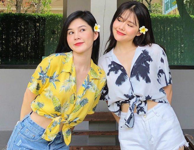 Hot girl Phanh Lee Vũ Thu Hoài