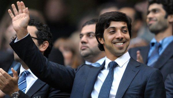 Ông chủ của Manchester City - Tỷ phú Sheikh Mansour là ai?