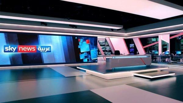 Sky News Arabia-Sheikh-Mansour