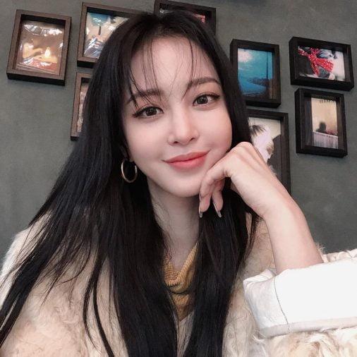 dai gia Han Ye Seul