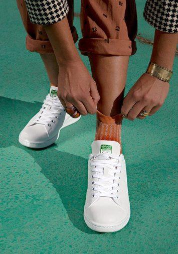 giay sneaker Adidas Stan Smith