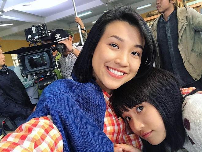 hot girl Hoàng Oanh – Hoàng Yến Chibi