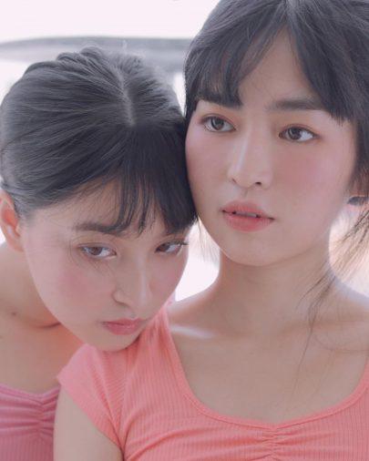 hot girl Khánh Vân – Thảo Tâm