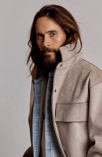Kiểu tóc của Jared Leto