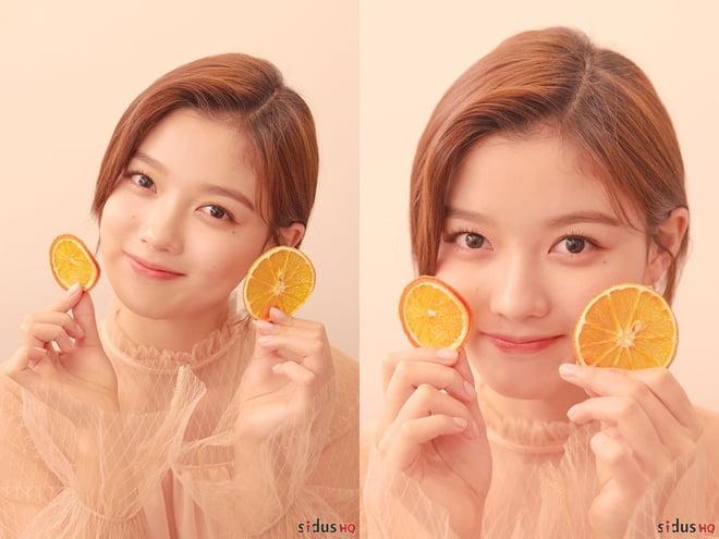kim_yoo_jung em gai quoc dan