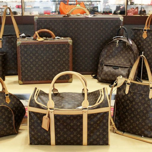 lich su thuong hieu Louis Vuitton
