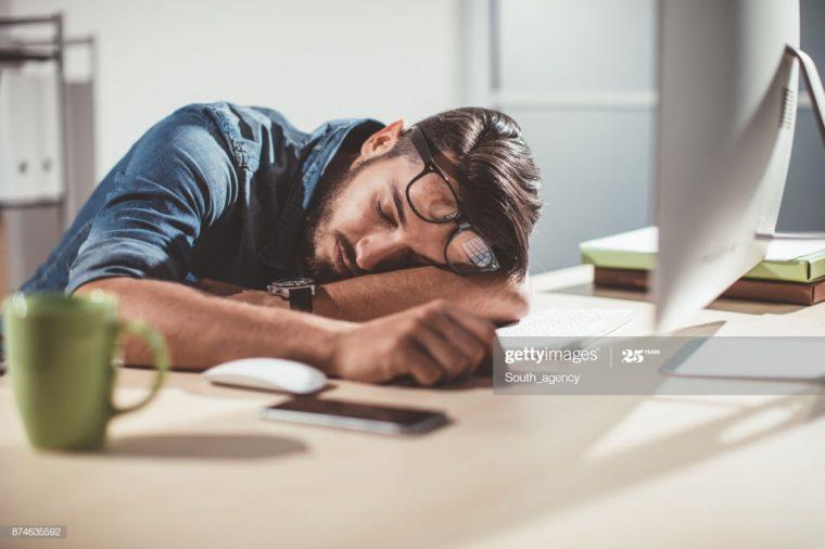 Điều gì sẽ xảy ra nếu bạn thiếu ngủ?