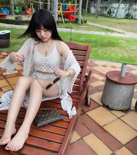 menback Nguyen Ngoc Bao Han
