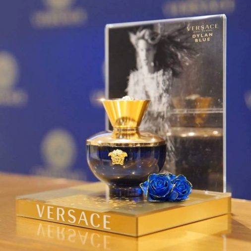nuoc hoa Versace Pour Femme Dylan Blue