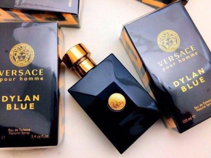 nuoc hoa doi Versace Pour Homme Dylan Blue