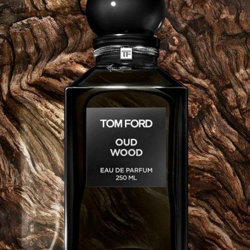 nuoc hoa nam Tom Ford Oud Wood