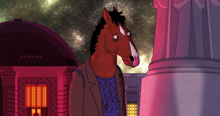 review phim Bojack Horseman