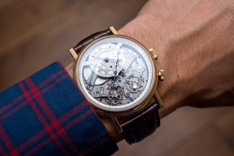 10 thương hiệu đồng hồ nổi tiếng nhất thế giới