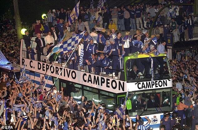Deportivo La Curona