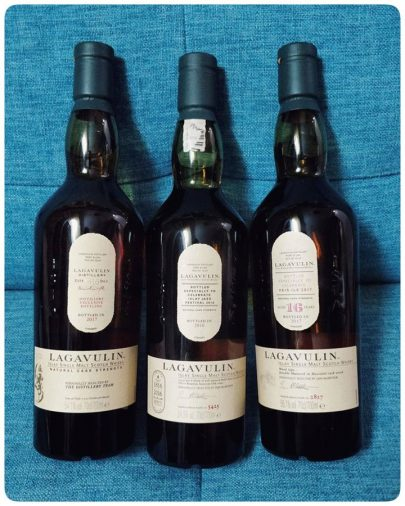 Lagavulin Special Release & Limited