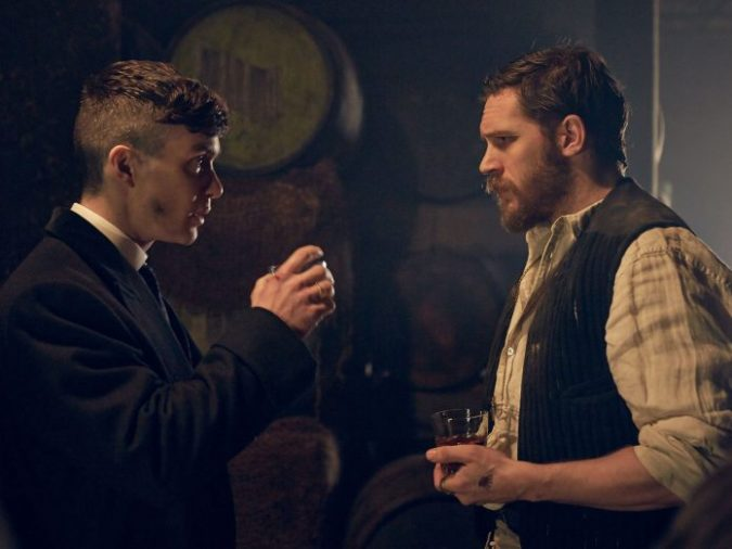 Peaky Blinders, ngấm tinh thần Whisky Anh Quốc