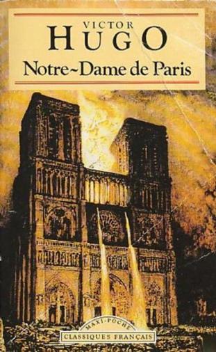 Quasimodo, Esmeralda và Notre Dame