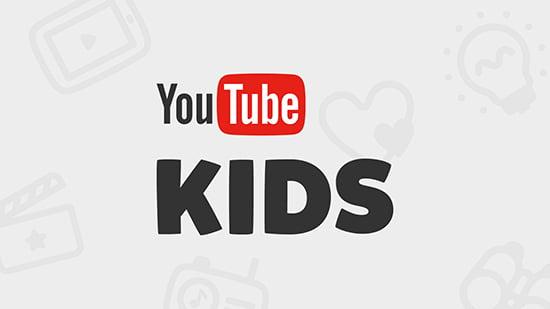 kenh youtube cho tre em