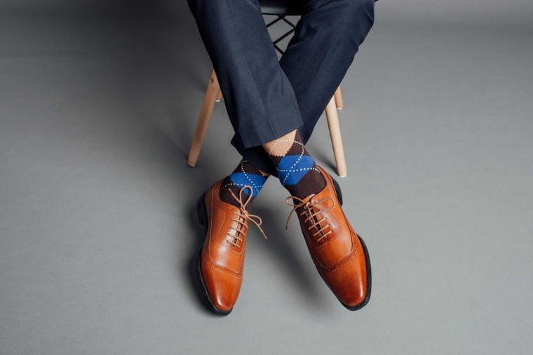 Kiến thức giày tây cho quý ông