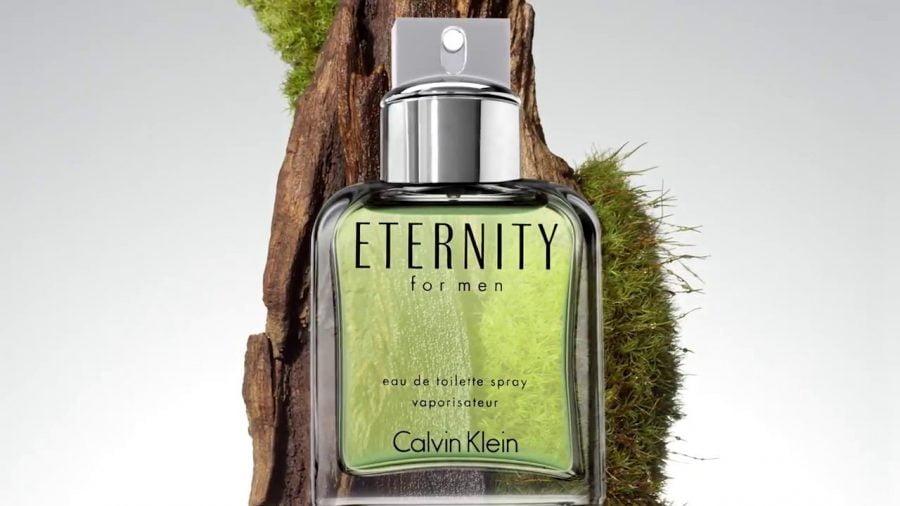 nuoc hoa nam Calvin Klein Eternity For Men