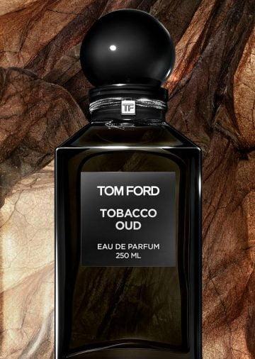 nuoc hoa nam Tom Ford Tobacco Oud