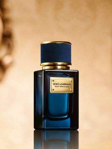 trend nươc hoa 2020 nam Dolce & Gabbana Velvet Oriental Musk