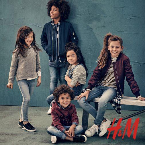 H&M Kid