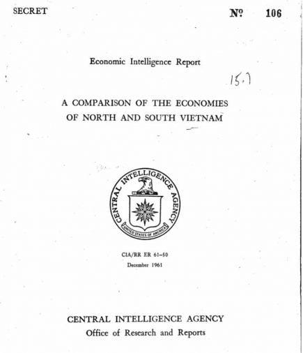 Kinh tế Việt Nam giai đoạn 1954-1960