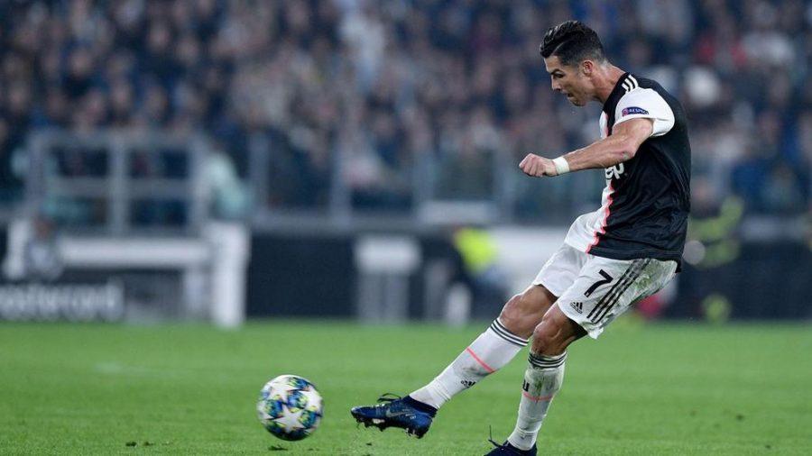 Ronaldo da phat