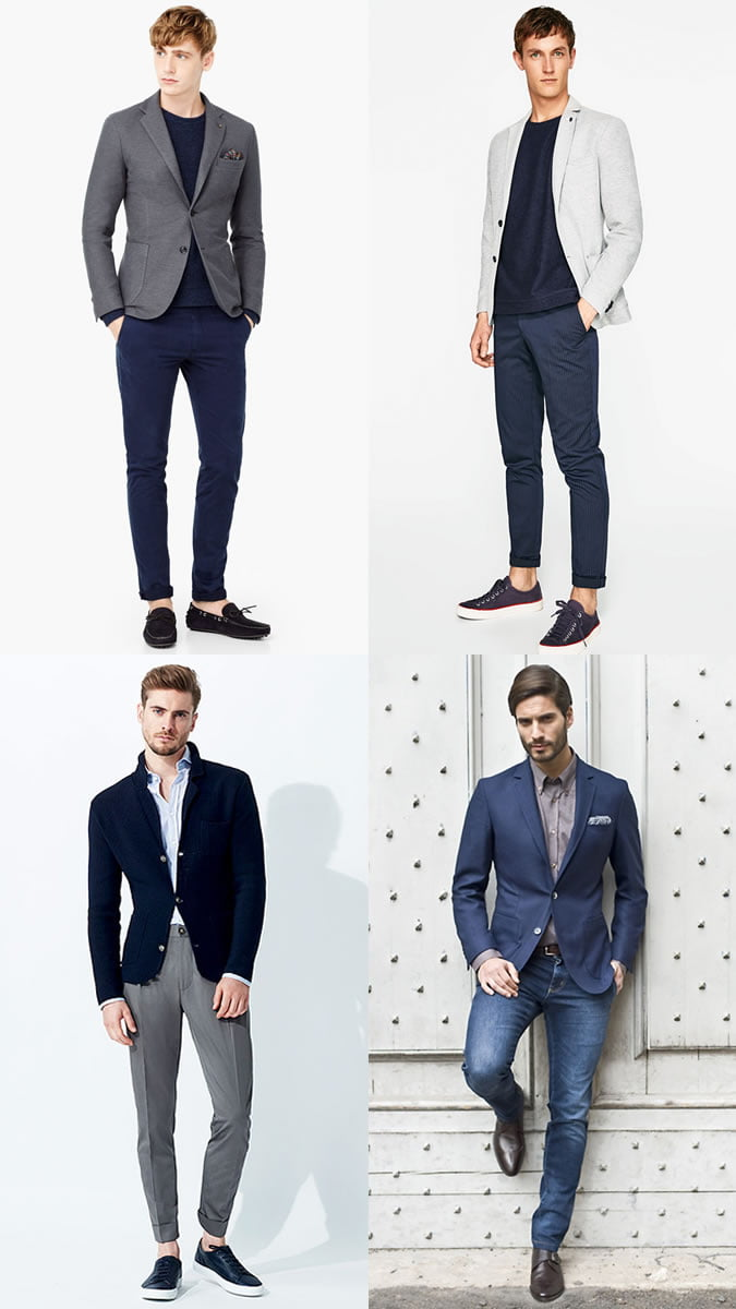 Smart-Casual-style