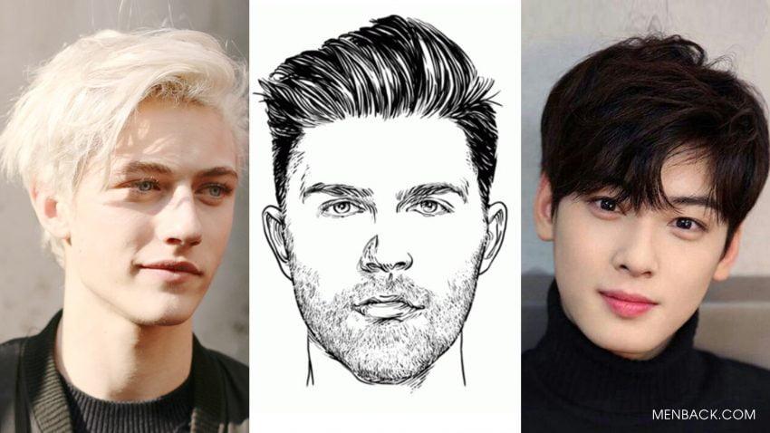 cách nhận biết khuôn mặt nam
