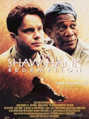 nhà-tù-Shawshank