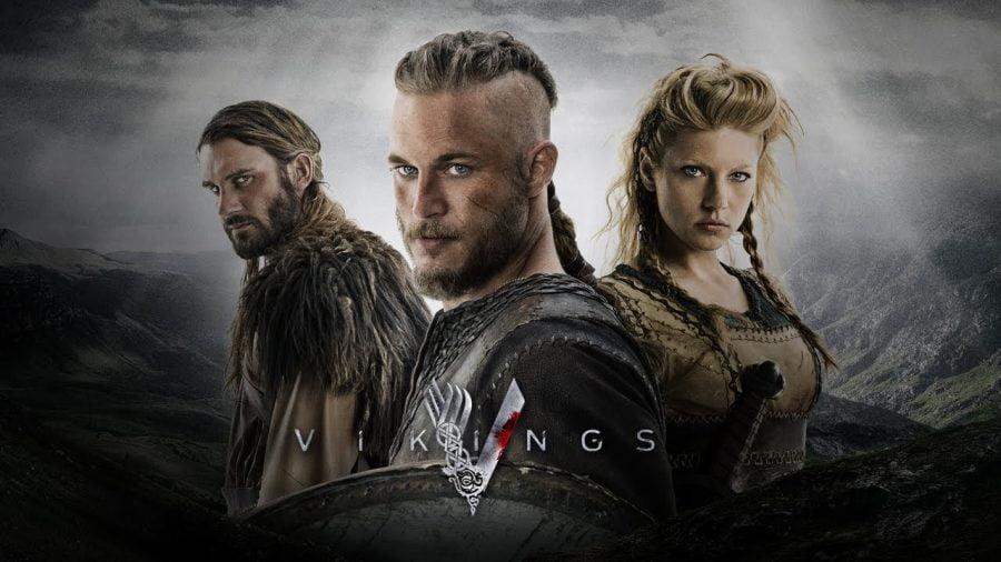 phim hay Viking