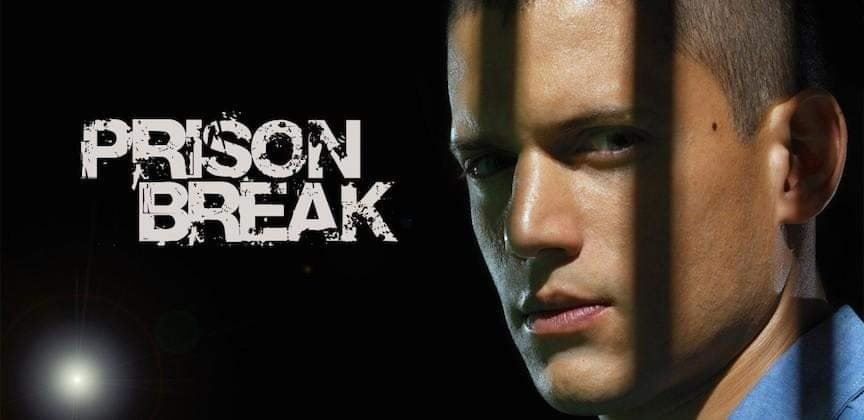 phim truyen hinh Prison Break vuot nguc