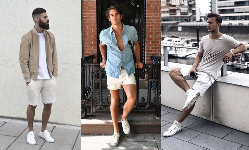 Thời trang nam mùa hè
