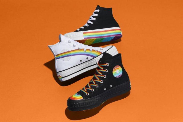 Converse 2020 Pride Collection 9