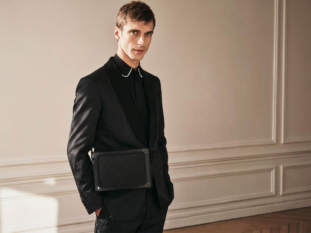 Louis Vuitton New Formals