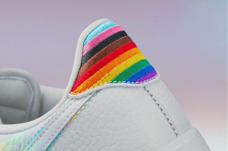 NIKE's BETRUE Collection