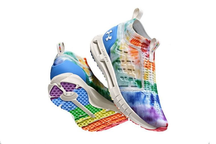 Under Armour's Pride 2020 collection 4