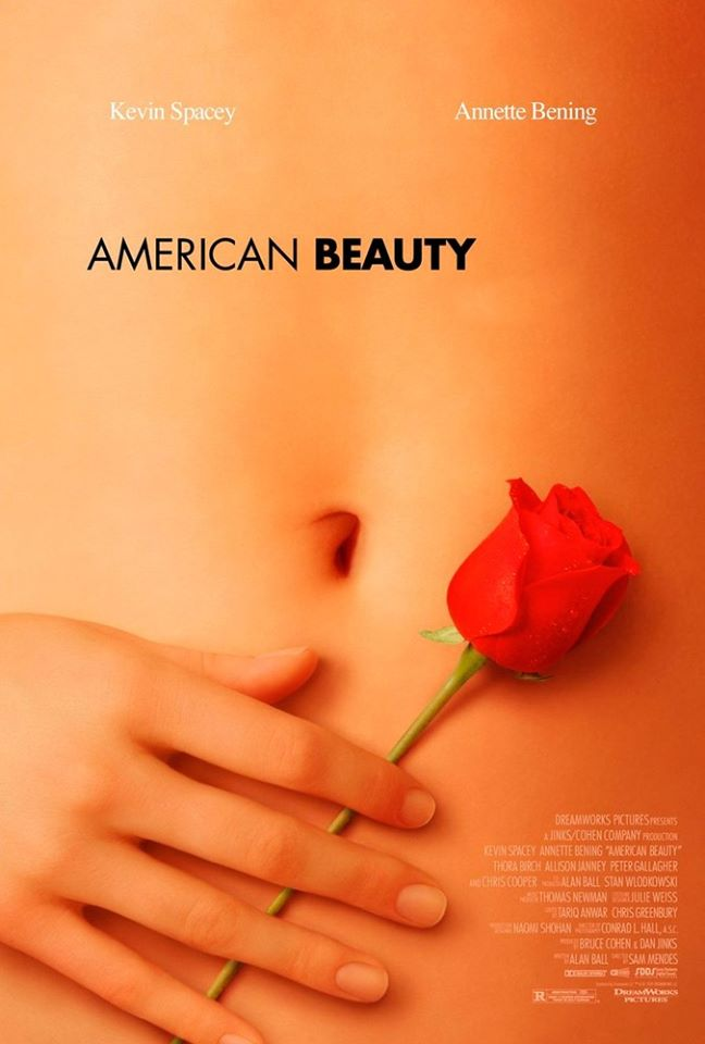 review phim AMERICAN BEAUTY 1999