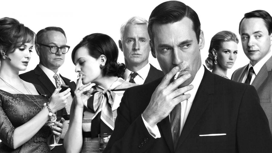 review phim mad men