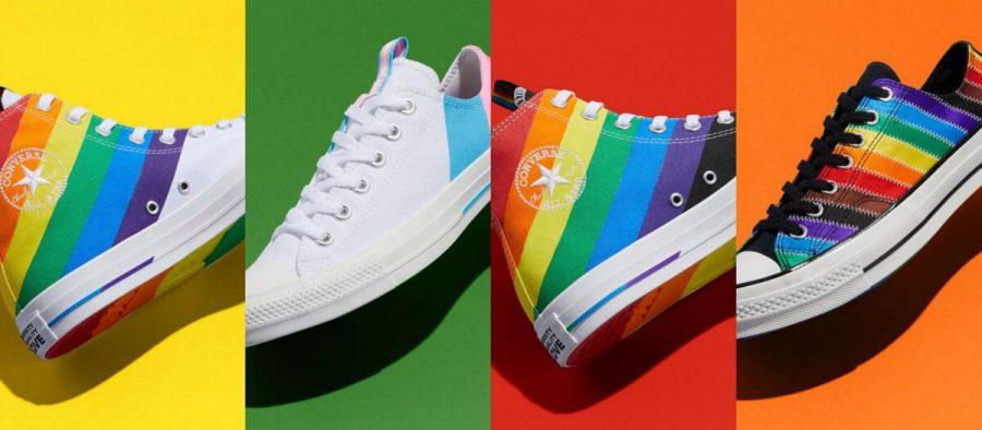 sneaker-LGBT